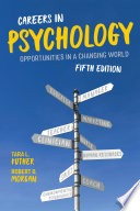 """Careers in Psychology"" by Tara L. Kuther, Robert D. Morgan"