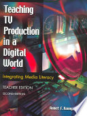 Teaching TV Production in a Digital World