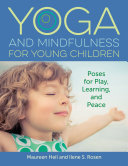 Yoga and Mindfulness for Young Children