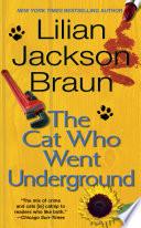 The Cat Who Went Underground Book PDF