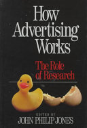 How Advertising Works