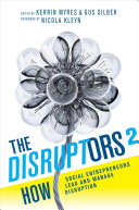 The Disruptors 2 Book