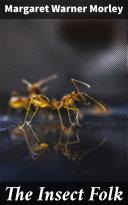 The Insect Folk Pdf/ePub eBook