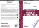 Infertility Management Series  Handbook of Ovarian Stimulation