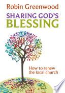 Sharing God S Blessing
