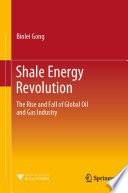 Shale Energy Revolution