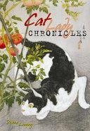 Cat Lady Chronicles Book PDF