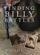 Finding Billy Battles Pdf