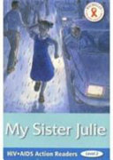 Books - Hiv/Act My Sister Julie Op | ISBN 9780333954232
