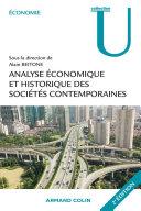 Pdf Analyse économique et historique des sociétés contemporaines Telecharger