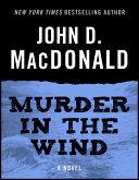 Murder in the Wind Book