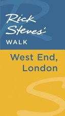 Rick Steves' Walk: West End, London