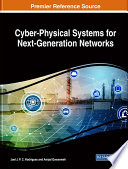 Cyber Physical Systems For Next Generation Networks Book PDF