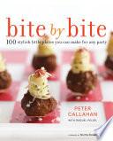 Bite By Bite Book PDF