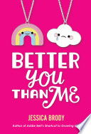 Better You Than Me Book