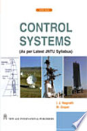 Control Systems  As Per Latest Jntu Syllabus  Book