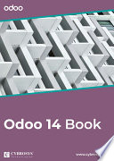 Odoo 14 Book Best Practices For The Implementation Popular Odoo Applications Online Guide Based On Odoo Enterprise Edition