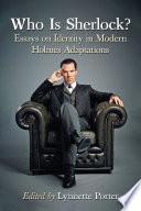 Who Is Sherlock?