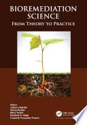 Bioremediation Science