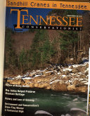 The Tennessee Conservationist