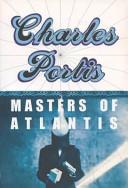 Masters of Atlantis Pdf/ePub eBook