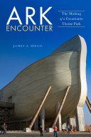 Ark Encounter Book