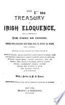 Treasury of Irish Eloquence