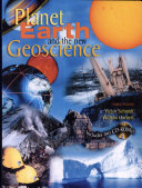 Planet Earth and the New Geoscience