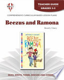 Beezus and Ramona, Teacher Guide