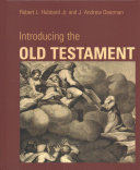 Cover of Introducing the Old Testament