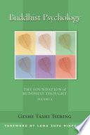Buddhist Psychology Book PDF
