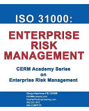 ISO 31000 Book