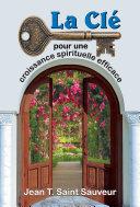 Pdf La Clé pour une croissance spirituelle efficace Telecharger