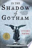 In the Shadow of Gotham Stefanie Pintoff Cover