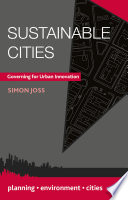 Sustainable Cities Book