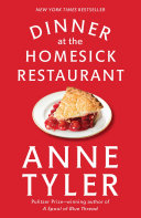 Dinner at the Homesick Restaurant Pdf