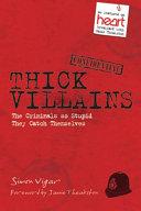 Thick Villains