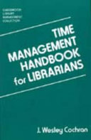 Time Management Handbook for Librarians