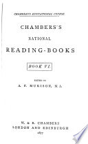 Chambers s national reading books Book