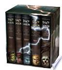 Percy Jackson: Percy-Jackson-Schuber - inkl. E-Book Kane-Chroniken  , Band 1