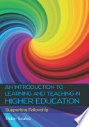 EBOOK  An Introduction to Learning and Teaching in Higher Education