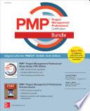 PMP Project Management Professional Certification Bundle Book