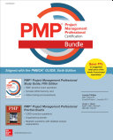 PMP Project Management Professional Certification Bundle