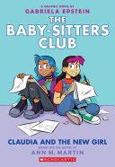 Claudia and the New Girl  the Baby Sitters Club Graphic Novel  9