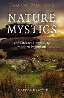 Pagan Portals - Nature Mystics
