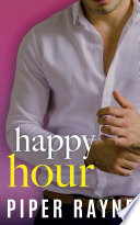 Happy Hour  Charity Case Book 3