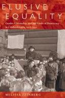 Elusive Equality [Pdf/ePub] eBook