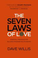 The Seven Laws of Love Pdf/ePub eBook