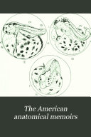 The American anatomical memoirs  v  7 11  1915 23