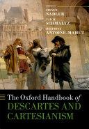 The Oxford Handbook of Descartes and Cartesianism